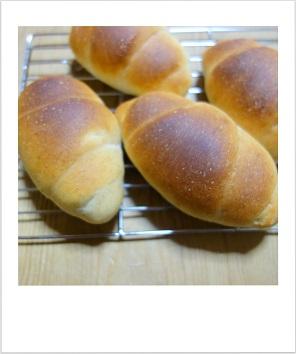 スマートブレンダーでパン