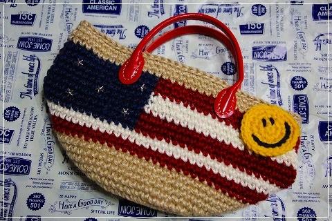 ぷりんママさんのハンドメイドバッグ