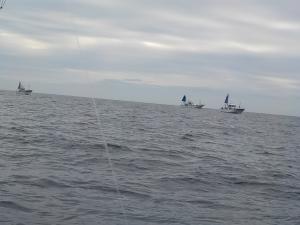 DSCN2058 遊漁船あつまる