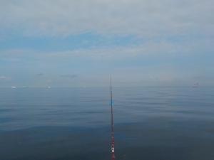 DSCN2242 べたなぎ釣れないので深場に