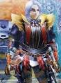 武器1スロ/攻撃【大】/5スロスキル/心眼/鈍器