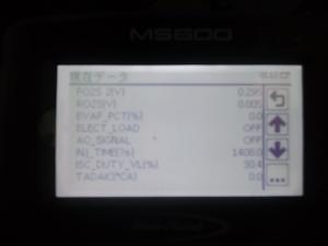 L150 o2センサー 動作確認