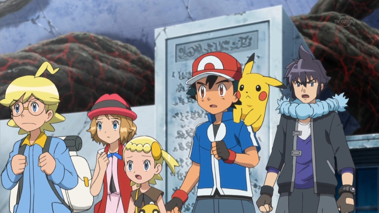 Xy z 39 for Domon episode 39