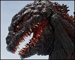 『シン・ゴジラ』に登場するゴジラ(2016)が「S.H.MonsterArts」で登場!全高約18cm、全長約40cmのビッグサイズ