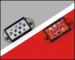 PS Vitaに新色「シルバー」「メタリック・レッド」が12月1日に登場