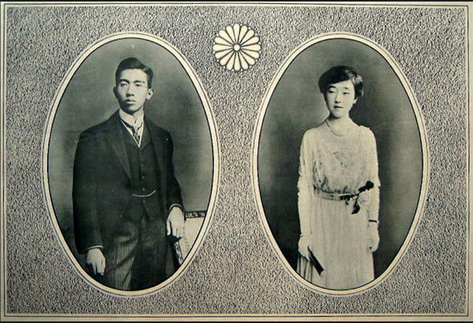 昭和天皇のお嫁さんに来た島津家の凄い美人の娘・前皇后陛下