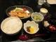 羽田空港の昼食①