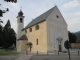 カトリック教会の礼拝堂