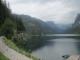 ゴウサウ湖①