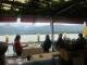 白馬亭内のカフェ