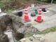 水道管の切り替え工事②