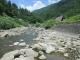 二度目の渓流