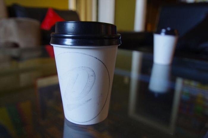 ステレンボッシュコーヒー