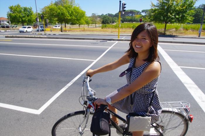 レンタル自転車 (3)