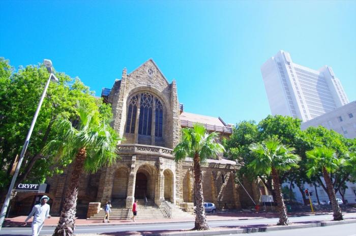 セントジョージ教会 (2)
