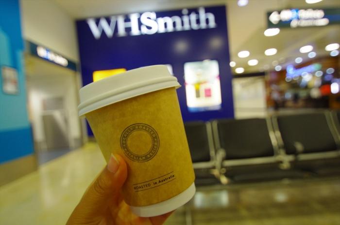 シドニー空港 (1)