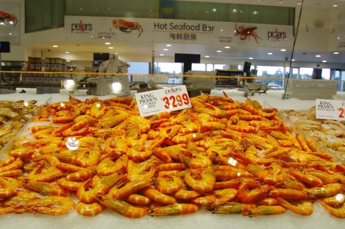 シドニーフィッシュマーケット (6)