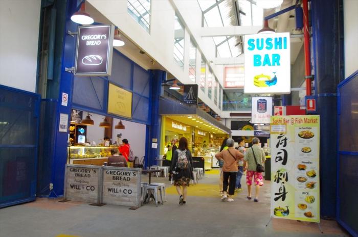 シドニーフィッシュマーケット (7)