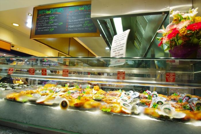 シドニーフィッシュマーケット (23)