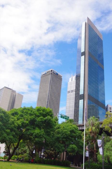 シドニー街歩き (1)