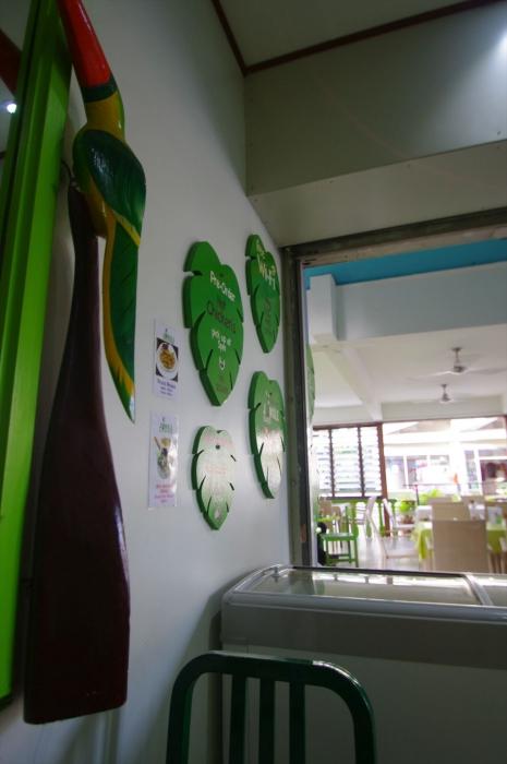 ジャングルカフェ (1)