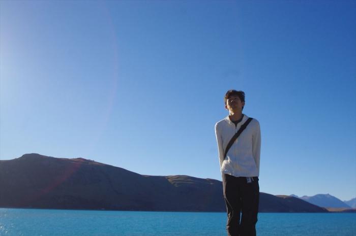 テカポ湖 (3)