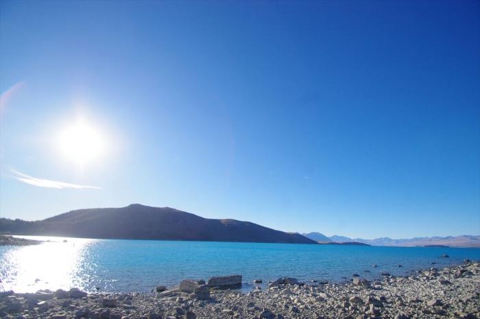 テカポ湖 (9)