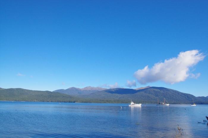 テアナウ湖 (1)