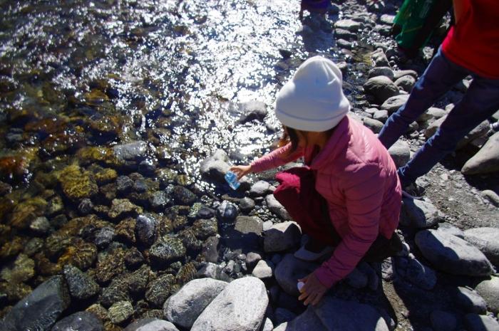 NZの美味しい水 (5)