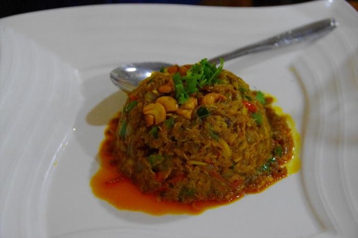 シンガポールでインド料理 (10)