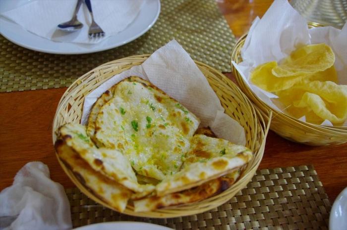 シンガポールでインド料理 (9)