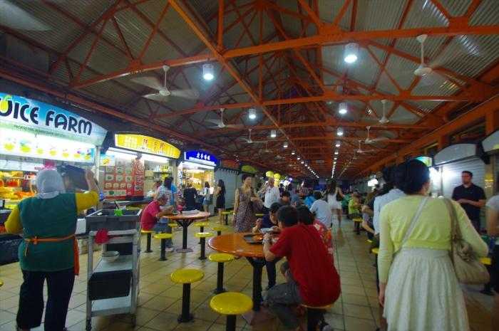 チャイナタウン夜ご飯 (5)