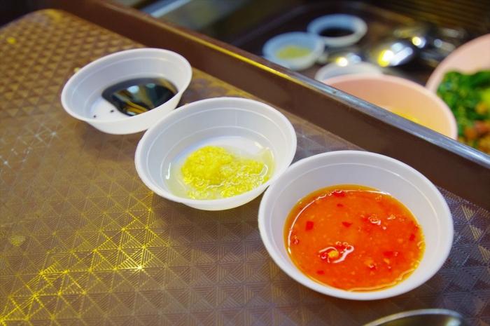 チャイナタウン夜ご飯 (10)