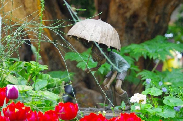 シンガポール植物園 (57)