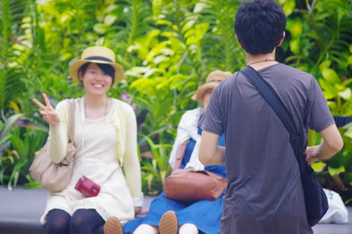 シンガポール植物園 (78)