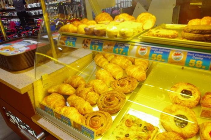 SMのパン屋さん (1)