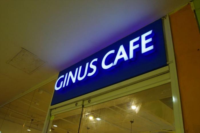 ギネスカフェ (1)