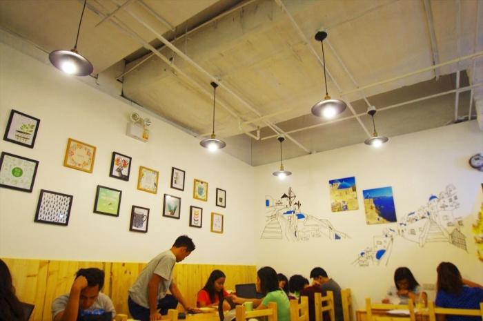 ギネスカフェ (3)