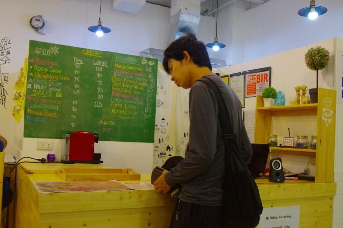 ギネスカフェ (4)