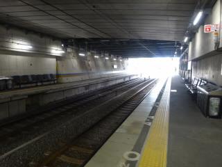 JR奈良線JR藤森駅