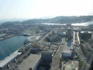 下関 海峡ゆめタワー