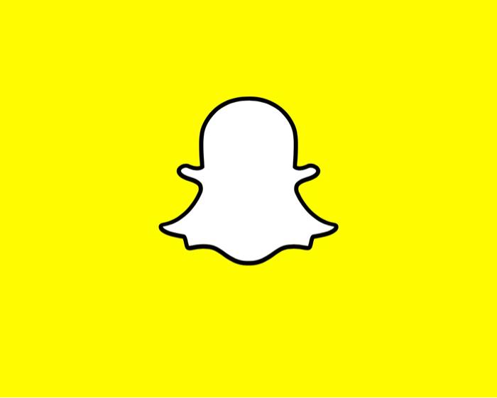 snapchatの使い方