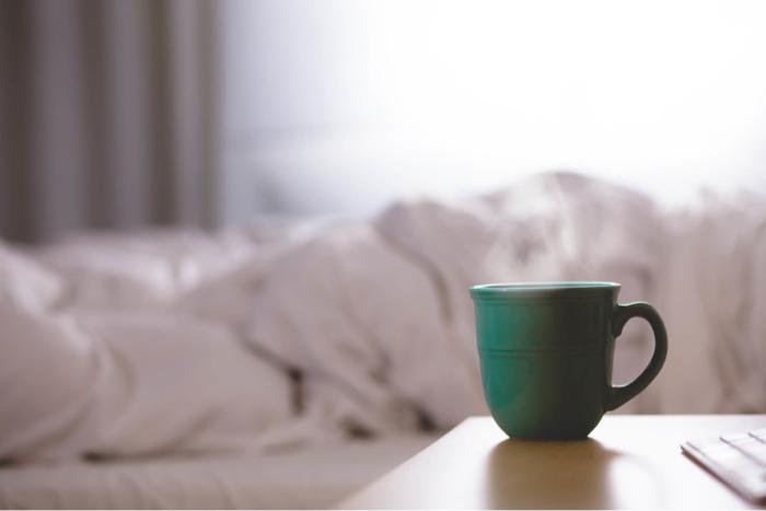睡眠をうまくコントロールする方法