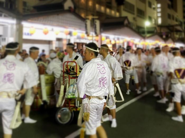 2016年阿波踊り