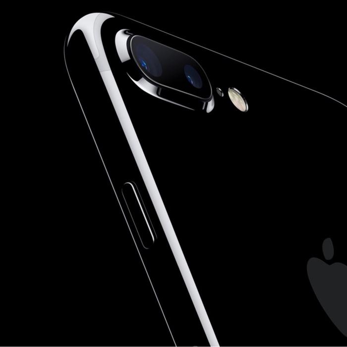 iPhone7plusのメリット