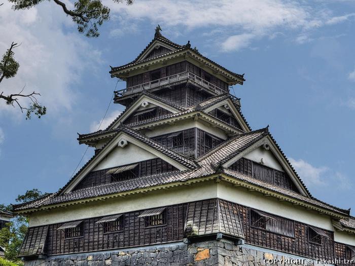 熊本城宇土櫓2