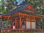 八幡神社本殿(鹿児島)