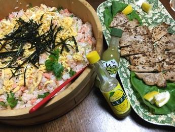 2016-5-1ご飯