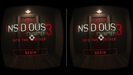 Insidious VR 1