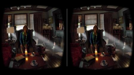 Insidious VR 3